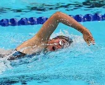 Swimmimg